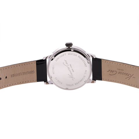 Kenneth Cole Tyler Quartz IKC1951 Watch (New with Tags)