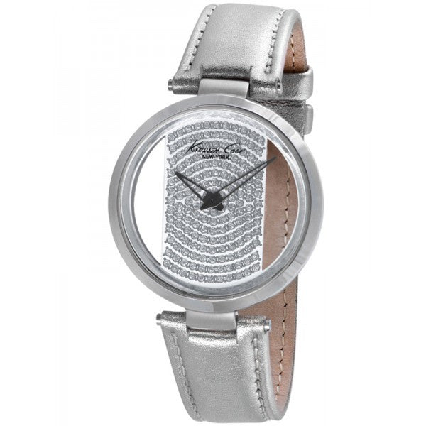 Kenneth Cole Transparency IKC2894 Watch (New with Tags)
