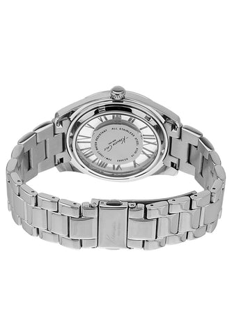 Kenneth Cole Transparent Classic IKC4982 Watch (New with Tags)