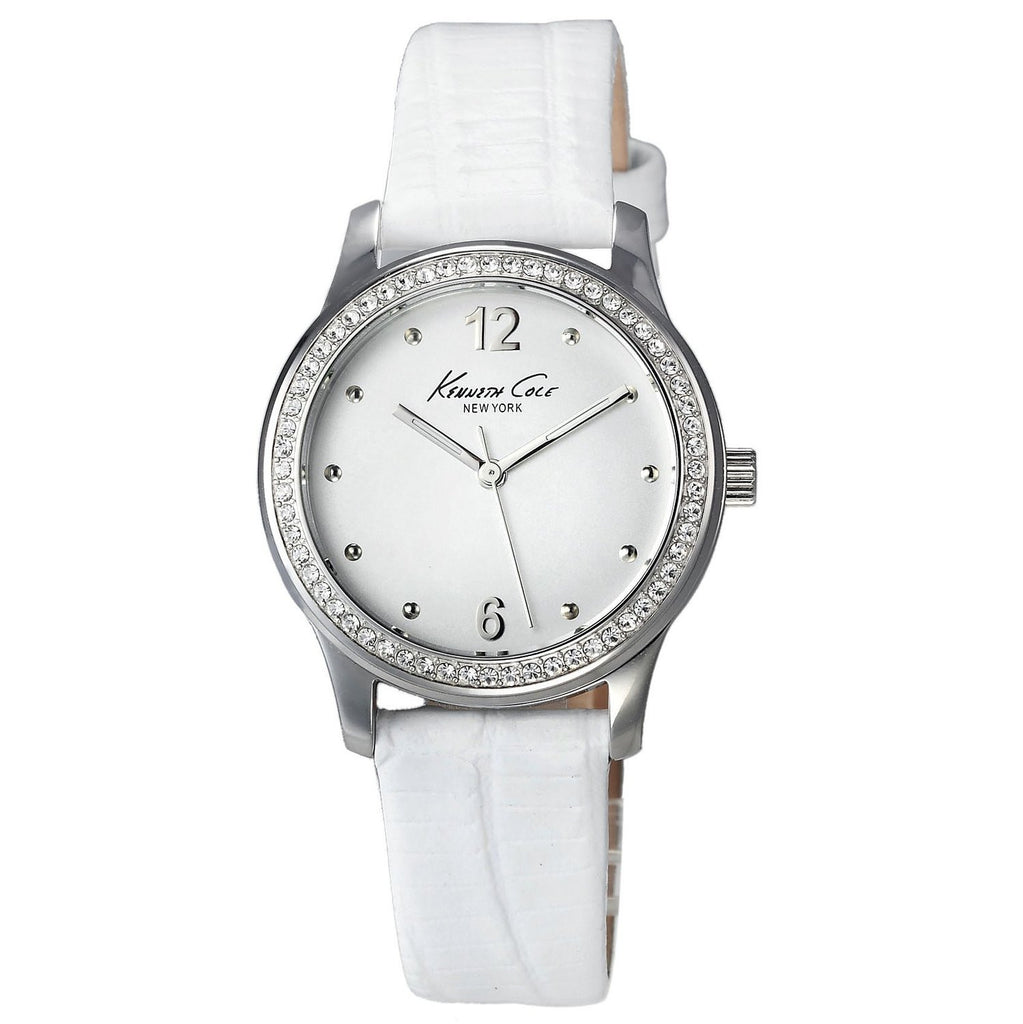Kenneth Cole Classic Quartz IKC6058 Watch (New with Tags)
