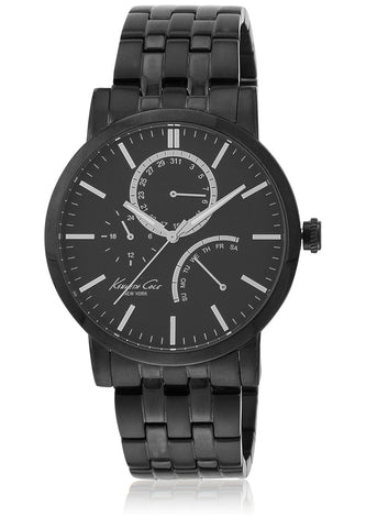 Kenneth Cole Quartz IKC9238 Watch (New with Tags)