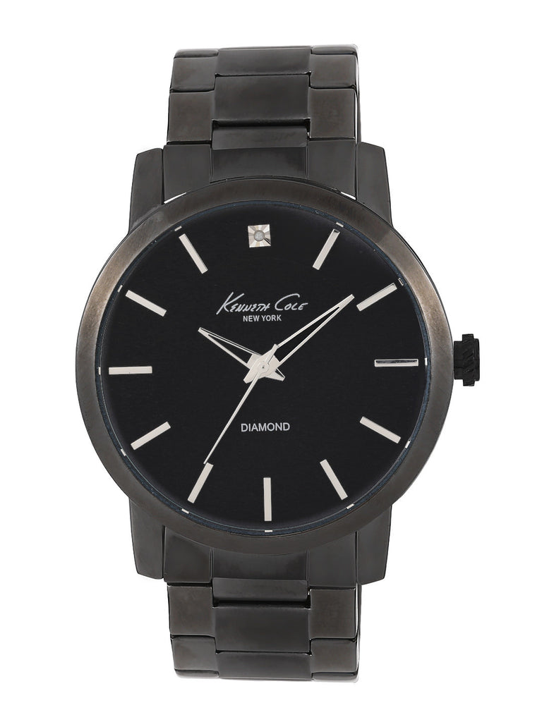 Kenneth Cole Classic Quartz IKC9286 Watch (New with Tags)