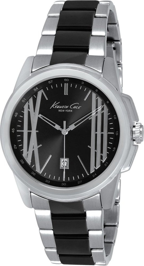 Kenneth Cole New York Classic IKC9385 Watch (New with Tags)