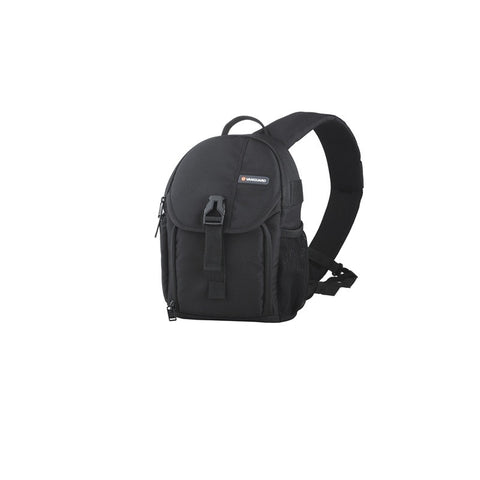 Vanguard ZIIN 37BK Sling bag (Black)