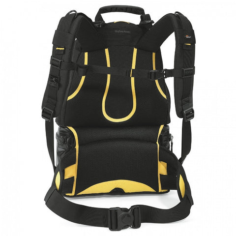 Lowepro DryZone Rover (Yellow)