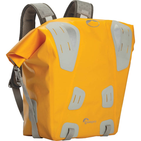 Lowepro DryZone BP40L Adventure Travel Bag (Yellow)