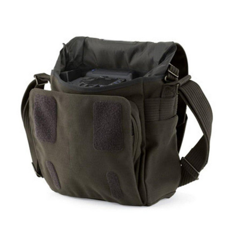 Lowepro Pro Messenger 160 AW Camera Bag (Slate Grey)