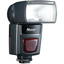 Nissin Di622 Mark II Flashes Speedlites and Speedlights (Canon)