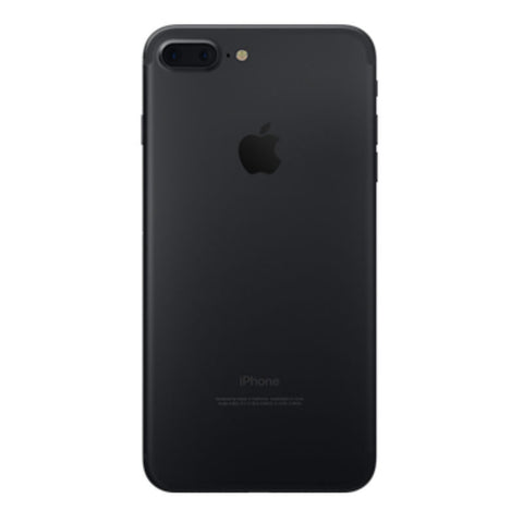 Apple iPhone 7 Plus 256GB 4G LTE Black Unlocked