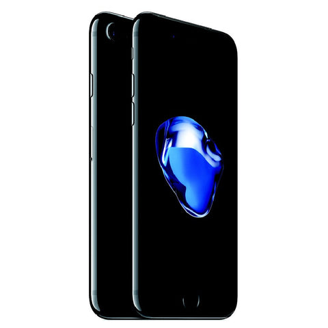 Apple iPhone 7 128GB 4G LTE Jet Black Unlocked
