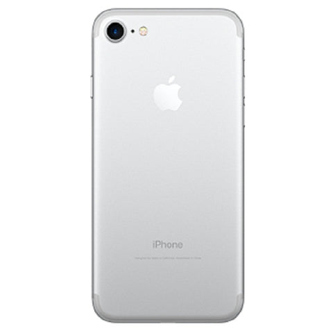Apple iPhone 7 32GB 4G LTE Silver Unlocked