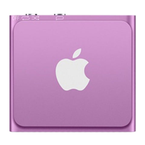 Apple iPod Shuffle 2GB MD777ZP/A (Purple)