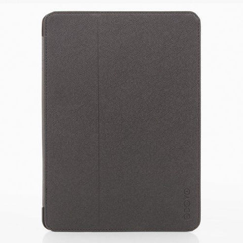 Odoyo Aircoat Folio Hard Case for iPad Mini 4 Noir Black