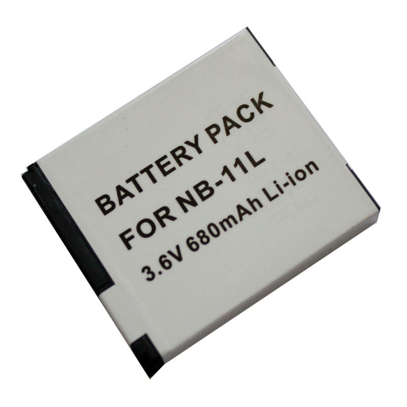 Generic NB-11L Battery for Canon
