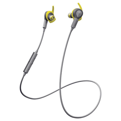 Jabra Sport Coach In-Ear Headphones (Yellow)