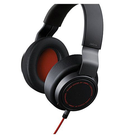 Jabra Vega On Ear Headphones