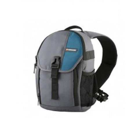 Vanguard ZIIN 37BL Sling bag  (Blue)