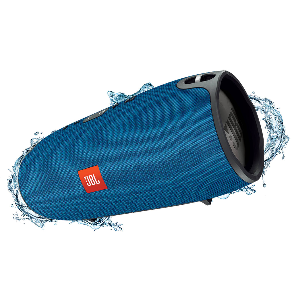 JBL Xtreme Wireless Bluetooth Speaker (Blue)