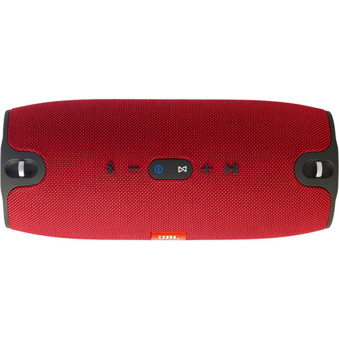 JBL Xtreme Wireless Bluetooth Speaker (Red)