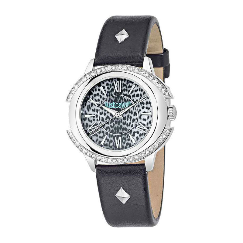 Just Cavalli Just Decor R7251216505 Watch (New with Tags)