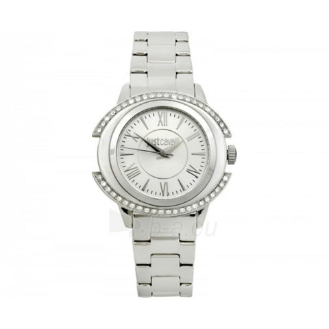 Just Cavalli Just Decor R7253216504 Watch (New with Tags)