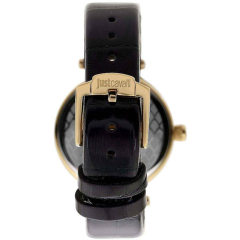 Just Cavalli Just Florence R7251149502 Watch (New with Tags)