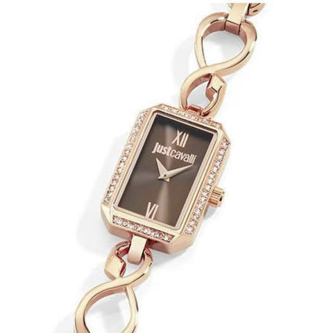Just Cavalli Just Temptation R7253150502 Watch (New with Tags)