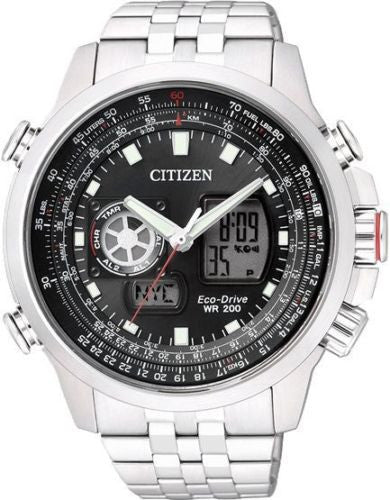 Citizen Eco-Drive Promaster JZ1061-57E (JZ1060-50E) Watch (New with Tags)