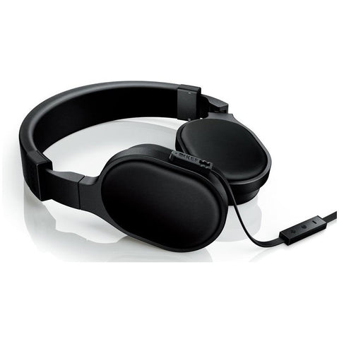 KEF M500 SP3821FA Headphones (Black)