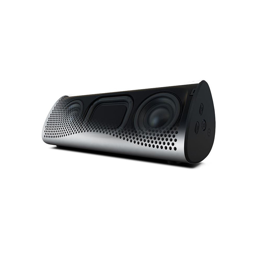 KEF MUO Speakers (Gunmetal)
