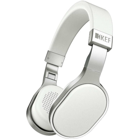 KEF M500 SP3821EA Headphones (White)