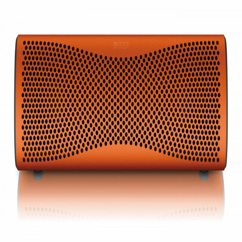 KEF MUO Speakers (Orange)
