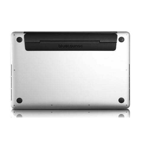 BlueLounge KickFlip KF-13-BL Macbook 13-inch Stand (Black)