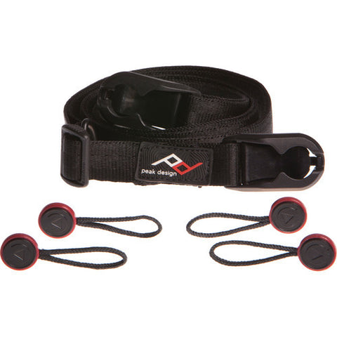 Peak Design L-1 Leash Camera Strap
