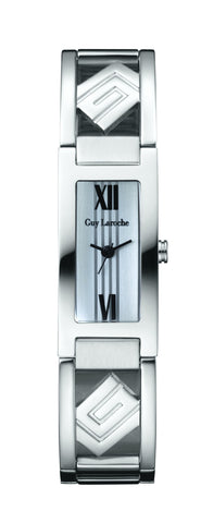 Guy Laroche TimePieces GL-L1002-01 Watch (New With Tags)