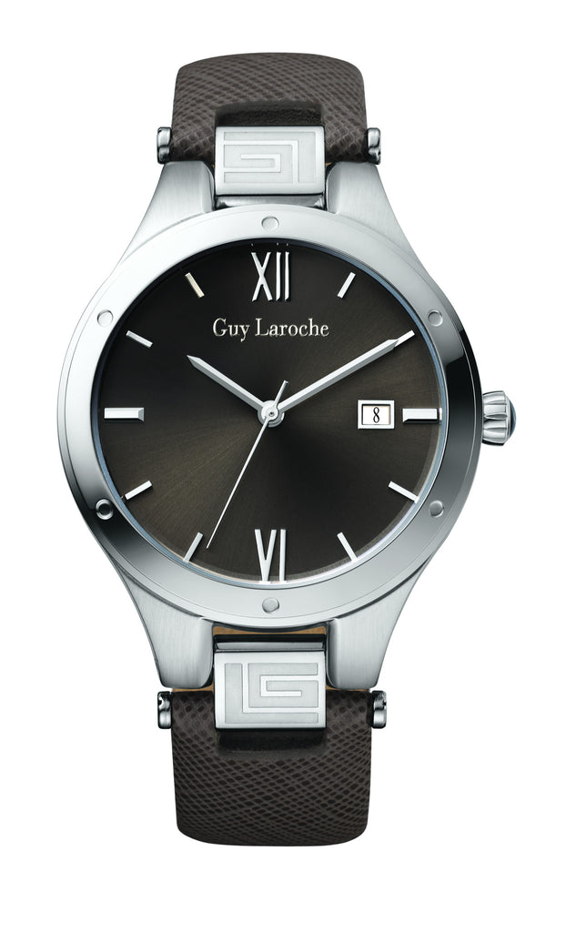Guy Laroche TimePieces GL-L1004-01 Watch (New With Tags)