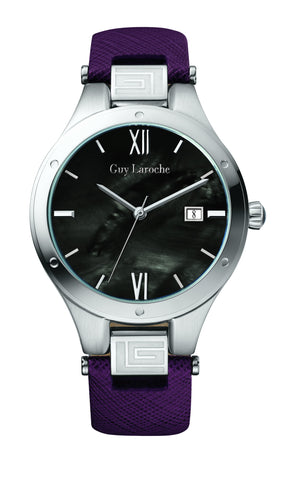Guy Laroche TimePieces GL-L1004-02 Watch (New With Tags)