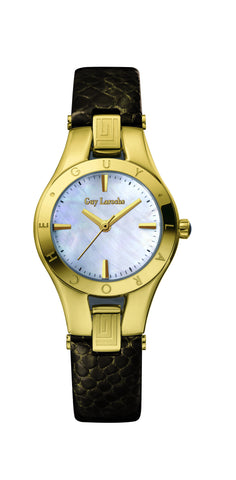 Guy Laroche TimePieces GL-L1005-03 Watch (New With Tags)