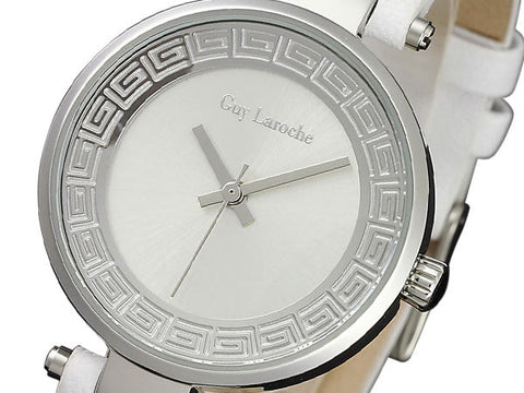 Guy Laroche TimePieces GL-L1007-01 Watch (New With Tags)