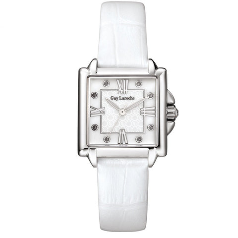 Guy Laroche TimePieces GL-L10301 Watch (New With Tags)