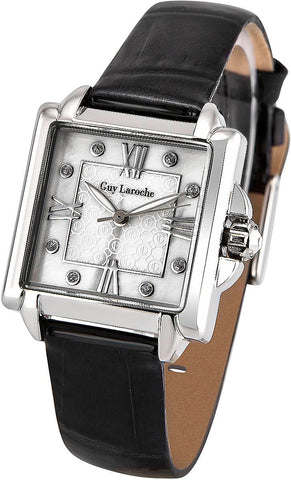 Guy Laroche TimePieces GL-L10305 Watch (New With Tags)