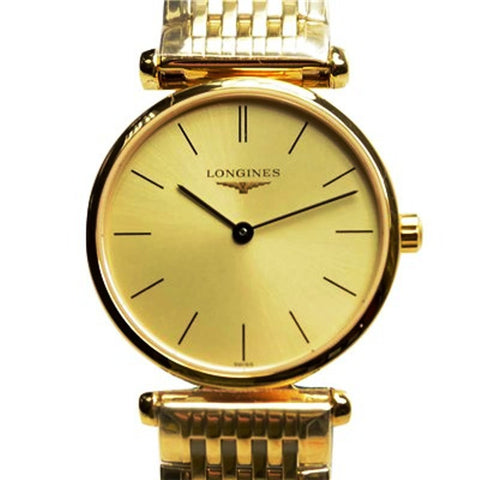 Longines La Grande Classique L42092328 Watch (New with Tags)