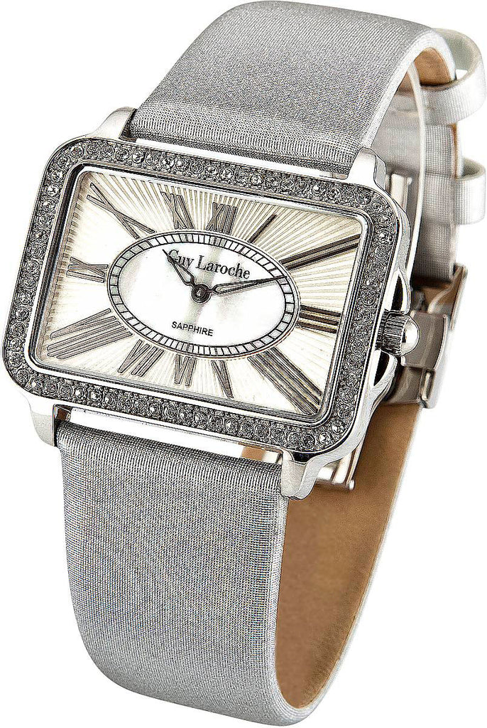 Guy Laroche TimePieces GL-L41901 Watch (New With Tags)