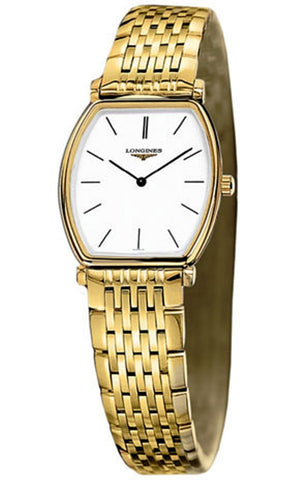 Longines La Grande Classique L42052128 Watch (New with Tags)