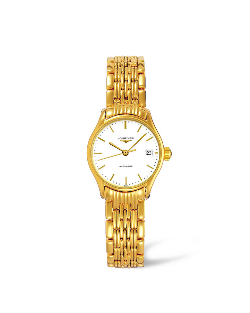 Longines Lyre L43602128 Watch (New with Tags)