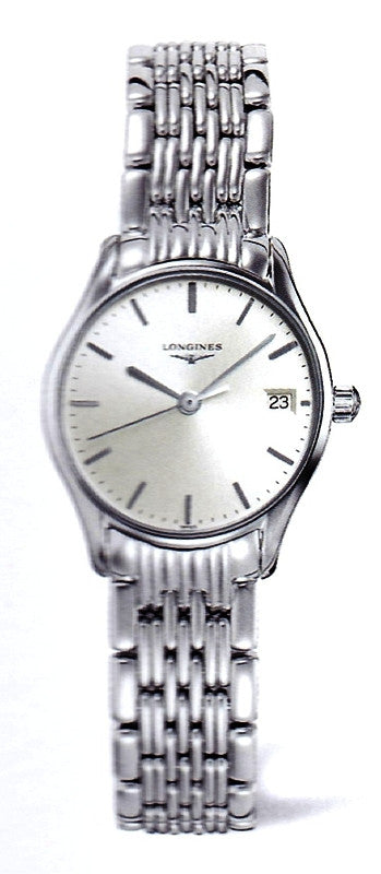 Longines Lyre L42594726 Watch (New with Tags)