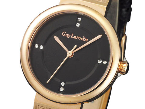 Guy Laroche TimePieces  GL-L5004-03 Watch (New With Tags)