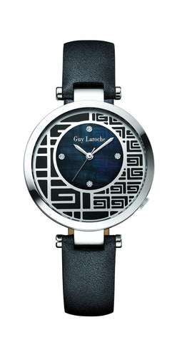 Guy Laroche TimePieces  GL-L5005-02 Watch (New With Tags)