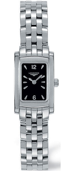 Longines Dolce Vita L51584766 Watch (New with Tags)