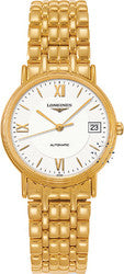 Longines La Grande Classique L48212158 Watch (New with Tags)